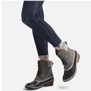 Women's Sorel Slimpack II Waterproof Boot